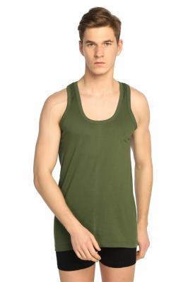 Seher Yıldızı Penye Renkli Erkek Atlet 6'lı Paket