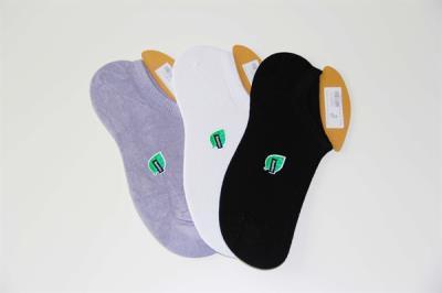 Çift Çorap Patik Erkek Bambu Çorap 6'lı Paket