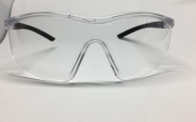Yeni Model Koruyucu Gözlük Taşlama Çapak Gözlüğü Labaratuvar