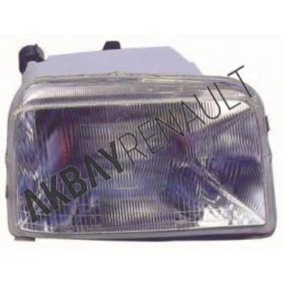 R5 Far Lambası Komple Sağ 7701030638