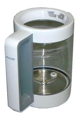 Arçelik K 3286 Otomatik Çay Makinesi Kettle Grubu