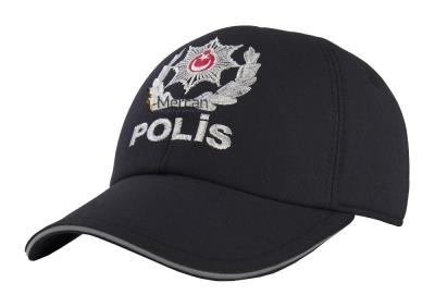 POLİS AMİRİ ŞAPKASI - GENEL HİZMET - KIŞLIK