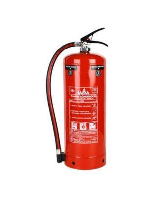Yangın Söndürme Cihazı 12 KG ABC 90 Lık Tozlu 4 Yıl Dolum Garnti