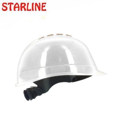 Starline 1470-AL Kısa Siperlikli Beyaz Baret