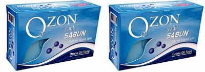 Ozon Yağlı Sabun