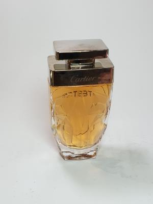 Cartier La Panthere EDP 75 ml Bayan Tester Parfüm