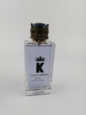 Dolce Gabbana K By EDT 100 ml Erkek Tester Parfüm
