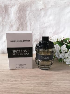 Viktor Rolf Spicebomb Edt 90 Ml Tester Erkek Parfüm