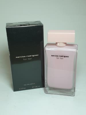 Narciso Rodriguez For Her Edp 100 Ml Bayan Parfüm