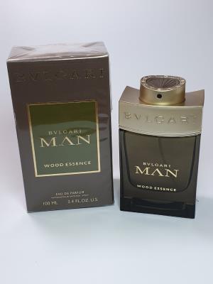 Bvlgari Man Wood Essence Edp 100 ml Erkek Parfüm