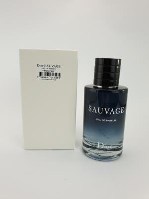 Dior Sauvage Edp 100 Ml Erkek Tester Parfüm