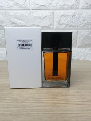 Dior Homme Intense Edp 100 Ml Erkek Tester Parfüm