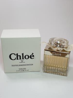 Chloe Signature Edp 75 Ml Bayan Tester Parfüm