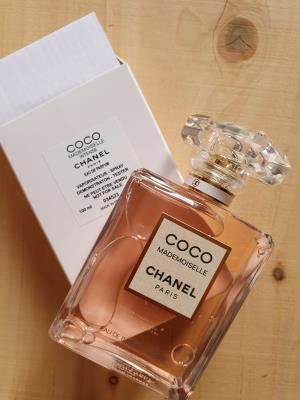Chanel Coco Mademoiselle Intense Tester Bayan Parfüm