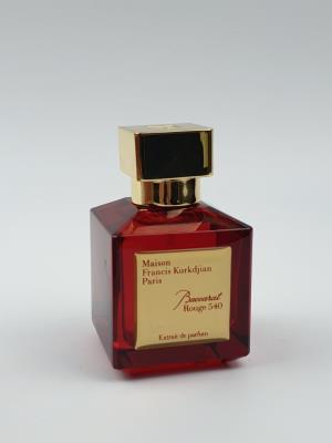 Maison Francis Kurkdjian Baccarat Rouge 540 Extrait Tester