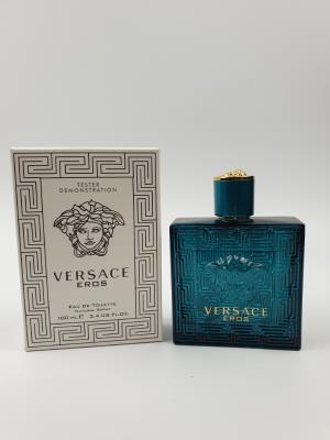 Versace Eros Edt 100 ml Tester Erkek Parfüm