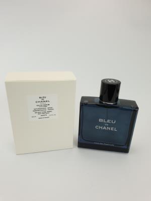 Chanel Bleu De Chanel Edt 100ML Erkek Tester Parfüm