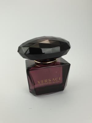 Versace Crystal Noir EDP 90 ml Tester Bayan Parfüm