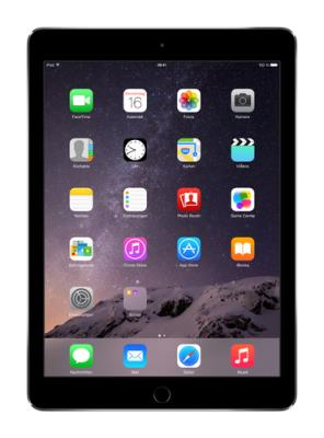 "Apple iPad Air 2 MGTX2TU/A 64 GB 9.7"" Tablet Uzay Grisi"