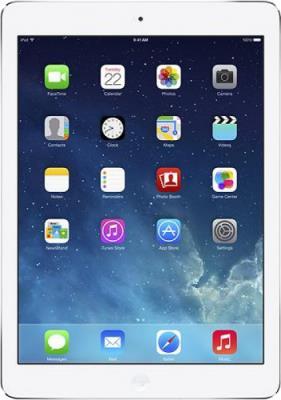 """Apple iPad Air MD788TU/A 16 GB 9.7"""" Tablet Gümüş"""