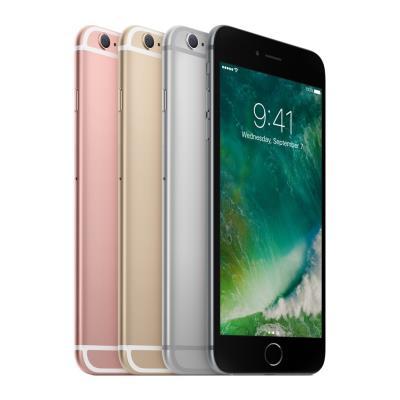 Apple iPhone 6S Plus 16-64 GB Cep Telefonu (Yenilenmiş)