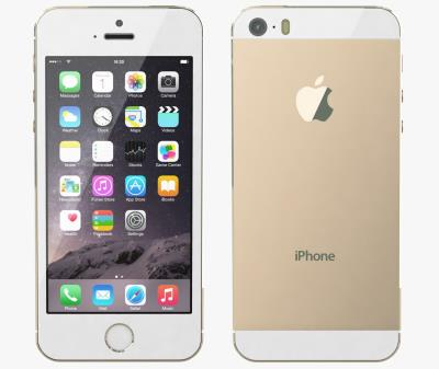 Apple iPhone 5S Cep Telefonu Parmak izi Yok (Yenilenmiş )