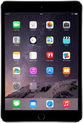 """Apple iPad Mini 3 MGJ02TU/A WiFi + Cellular 64 GB 7.9"""" Tablet Uz"""