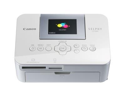 Canon Selphy CP1000 Fotoğraf Yazıcısı