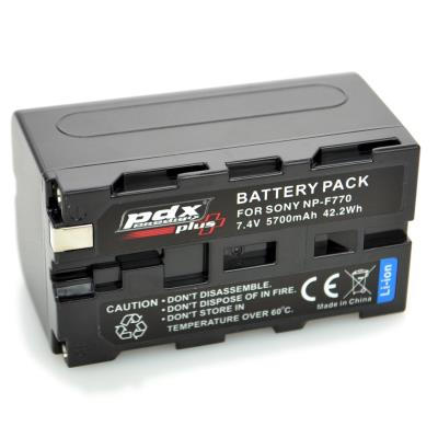 Sony NPF770 Batarya