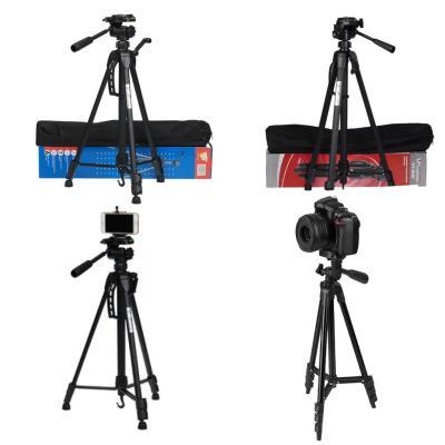 Weifeng 135cm, 146cm, 157cm, 170cm Tripod Cep Telefon Canon Niko