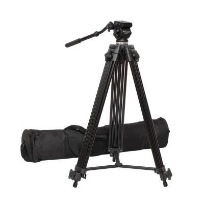 Deyatech Weifeng 718a 2m Profesyonel DSLR Ve Video Kamera Tripod