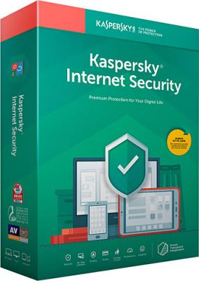 Kaspersky İnternet Security 2020 -Türkçe ( Windows )