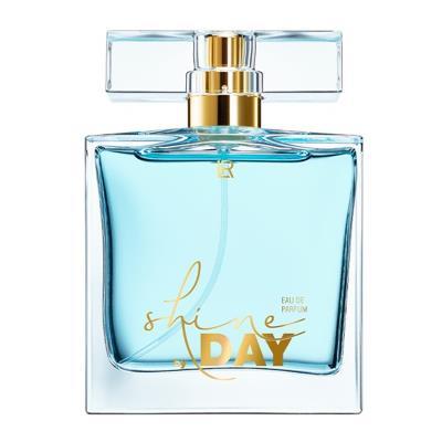 LR Shine by Day Bayan Parfüm (Karolina Kurkova Mavi Yeni Şişe)