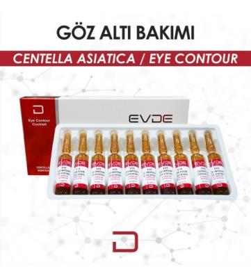 Evde Aesthetic Eye Contour (Göz Altı) 10 X 5 ML