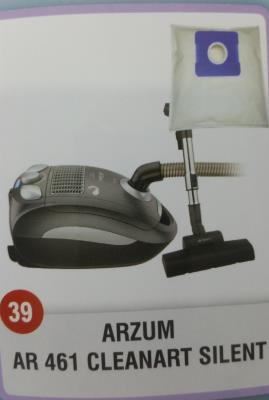 ARZUM CLEANART  HORTUM