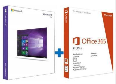 Office 365 Pro Hesap + Windows 10 Pro Lisans 2020 En Güncel