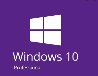 Windows 10 PRO Retail Key