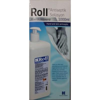 ROLL Antiseptik Solüsyon 1000 ml