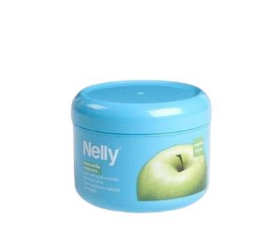 Nelly Aqnelly Capillary Mask Apple- Besleyici Maske 250 Ml