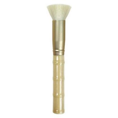 Nascita Bamboo Ultra Soft Tampon Fondöten Fırçası Nasbrush0173