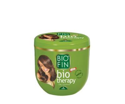 Biofin Bio Therapy Saç Maskesi 500 ML