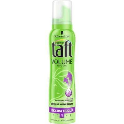 Taft Volume Köpük 150 ml