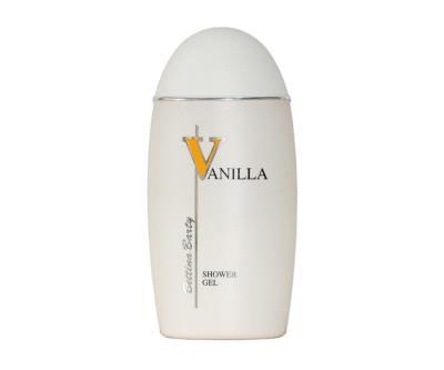 Bettina Barty Vanilla Shower Gel 250 Ml