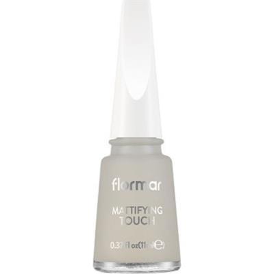 Flormar Mattifying Touch Redesign - Mat Oje Cilası 11 ml