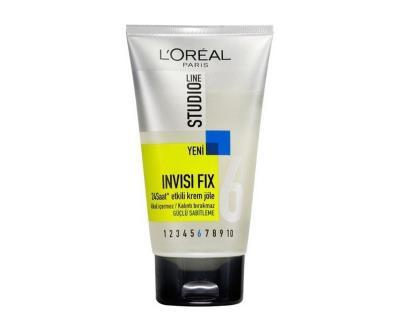 L'Oréal Paris Studio Line Invisifx Eriyen 150 Ml