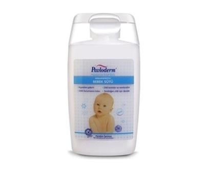 Pavloderm Nemlendirici Bebek Sütü 100 ml