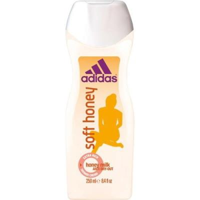 Adidas Duş Jeli Soft Honny 250 Ml
