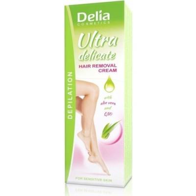 Delia Hair Removal Cream Sensitive Skin 100Ml