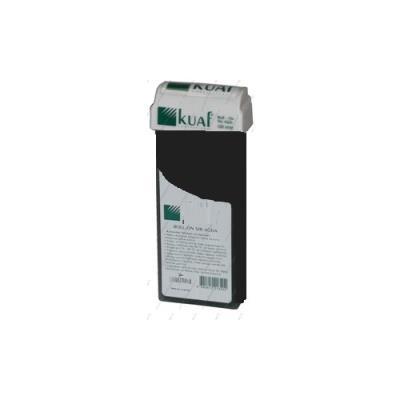 Kuaf Kartuş Ağda BLACK SİYAH  100 ml