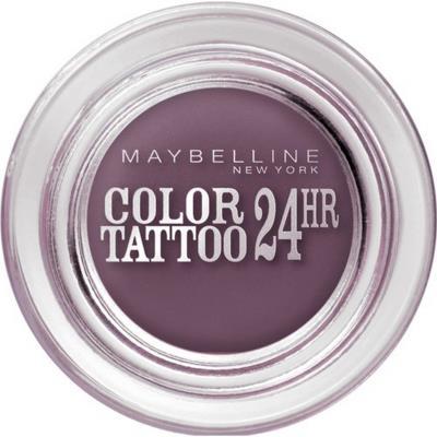 Maybelline New York Color Tattoo 24H Creamy Mattes Göz Farı - 97